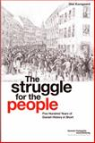 Struggle for the People : Five Hundred Years of Danish History in Short, Korsgaard, Ove, 8776842533