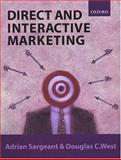 Direct and Interactive Marketing 9780198782537