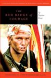 The Red Badge of Courage, Crane, Stephen, 0205532535