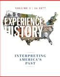 PK Experience History Vol 1 with Connect Plus One Term Access Card, Davidson, James West and DeLay, Brian, 1259202534