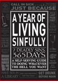 A Year of Living Sinfully, Eric Grzymkowski, 1440512531