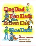 One Dad, Two Dads, Brown Dad, Blue Dads, Johnny Valentine, 1555832539
