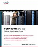CCNP ROUTE 642-902 Official Certification Guide, Odom, Wendell, 1587202530