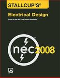 Stallcup's Electrical Design Book 2008, Stallcup, James G., 0763752533
