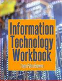 Information Technology Workbook, Tamu Browne, 1490312536