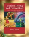 Exercise Testing and Prescription with Powerweb Bind-In Passcard, Nieman, David C., 0072552530