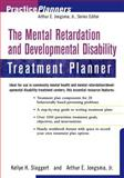 The Mental Retardation and Developmental Disability Treatment Planner, Berghuis, David J. and Slaggert, Kellye, 0471382531