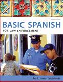 Spanish for Law Enforecement, Jarvis, Ana and Lebredo, Raquel, 0495902535