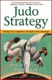 Judo Strategy 9781578512539