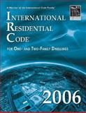 International Residential Code : For One- and Two-Family Dwellings, International Code Council Staff, 1580012531