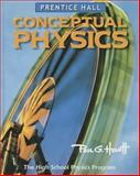 MasteringPhysics - For Conceptual Physics, Paul G. Hewitt, 0130542547