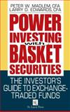 Power Investing with Spiders, Webs and Sectors, Madlem, Peter W., 1574442546