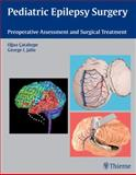 Pediatric Epilepsy Surgery : Preoperative Assessment and Surgical Treatment, , 1604062541