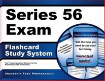 Series 56 Exam Flashcard Study System : Series 56 Test Practice Questions and Review for the Proprietary Trader Examination, Series 56 Exam Secrets Test Prep Team, 1630942545