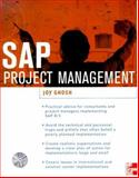 SAP Project Management 9780072122541