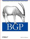 BGP : Building Reliable Networks with the Border Gateway Protocol, van Beijnum, IIjitsch, 0596002548