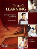 1-To-1 Learning : Laptop Programs That Work, Livingston, Pamela, 1564842541