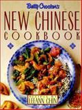 Betty Crocker's New Chinese Cookbook, Betty Crocker Editors, 0130832545