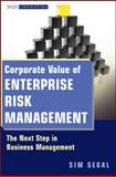 Corporate Value of Enterprise Risk Management 1st Edition
