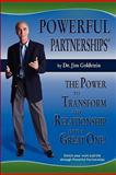 Powerful Partnerships, Jim Goldstein, 1453712542