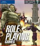 The Role Playing Games, Hartas, Leo and Morris, Dave, 1592002544