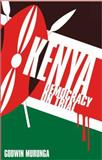 Kenya - Democracy on Trial 9781848132542