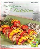 Contemporary Nutrition, Wardlaw, Gordon M. and Smith, Anne M., 0073402540