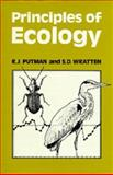 Principles of Ecology, Putman, R. J. and Wratten, Stephen D., 0520052544
