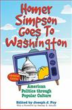 Homer Simpson Goes to Washington 2nd Edition