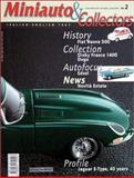 Miniauto and Collectors 2002 Magazine, , 8879112546