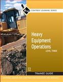 Heavy Equipment Operations, NCCER, 0132272547