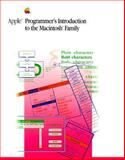 Programmer's Introduction to the Macintosh Family, Apple Computers, Inc. Staff, 0201192543