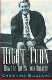 Right Turn, Christina Blizzard, 1550022547