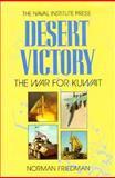Desert Victory, Norman Friedman, 1557502544
