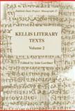 Kellis Literary Texts 9781842172544