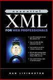 Essential XML for Web Professionals 9780130662545