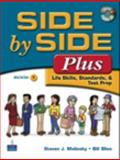 Life Skills, Standards, and Test Prep, Molinsky, Steven J. and Bliss, Bill, 0132402548