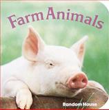 Farm Animals, Phoebe Dunn, 0394862546