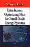 Distribution Optimizing Plan for Small-Scale Energy Systems, Obara, Shin'ya, 1604562544