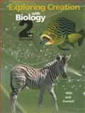 Exploring Creation with Biology, Jay L. Wile and Marilyn F. Durnell, 1932012540