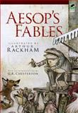Aesop's Fables, Aesop, 048647254X