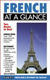 French at a Glance, Gail Stein, 0764112546