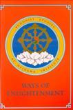 Ways of Enlightenment, Lama Mipham, 0898002540