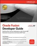 Oracle Fusion Developer Guide 9780071622547