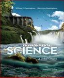 Environmental Science, Cunningham, William P. and Cunningham, Mary Ann, 0073532541
