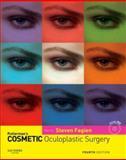 Cosmetic Oculoplastic Surgery, Fagien, Steven, 0721602541