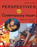 Perspectives on Contemporary Issues, Ackley, Katherine Anne, 083845254X