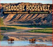Theodore Roosevelt National Park, Chuck Haney, 1560372540