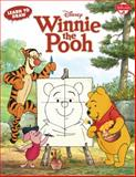 Learn to Draw Winnie the Pooh, Disney Storybook Artists Staff, 1600582540