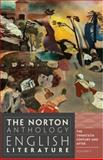 The Norton Anthology of English Literature : The Twentieth Century and After, Greenblatt, 039391254X